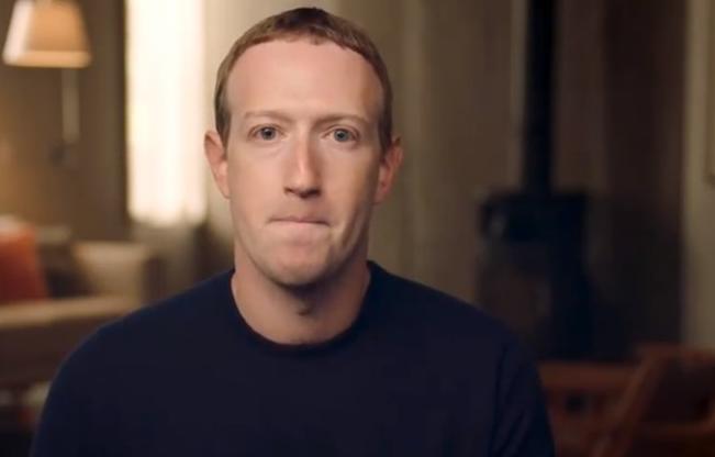 扎克伯格回击负面报道:Facebook的问题只是社会现实的反映